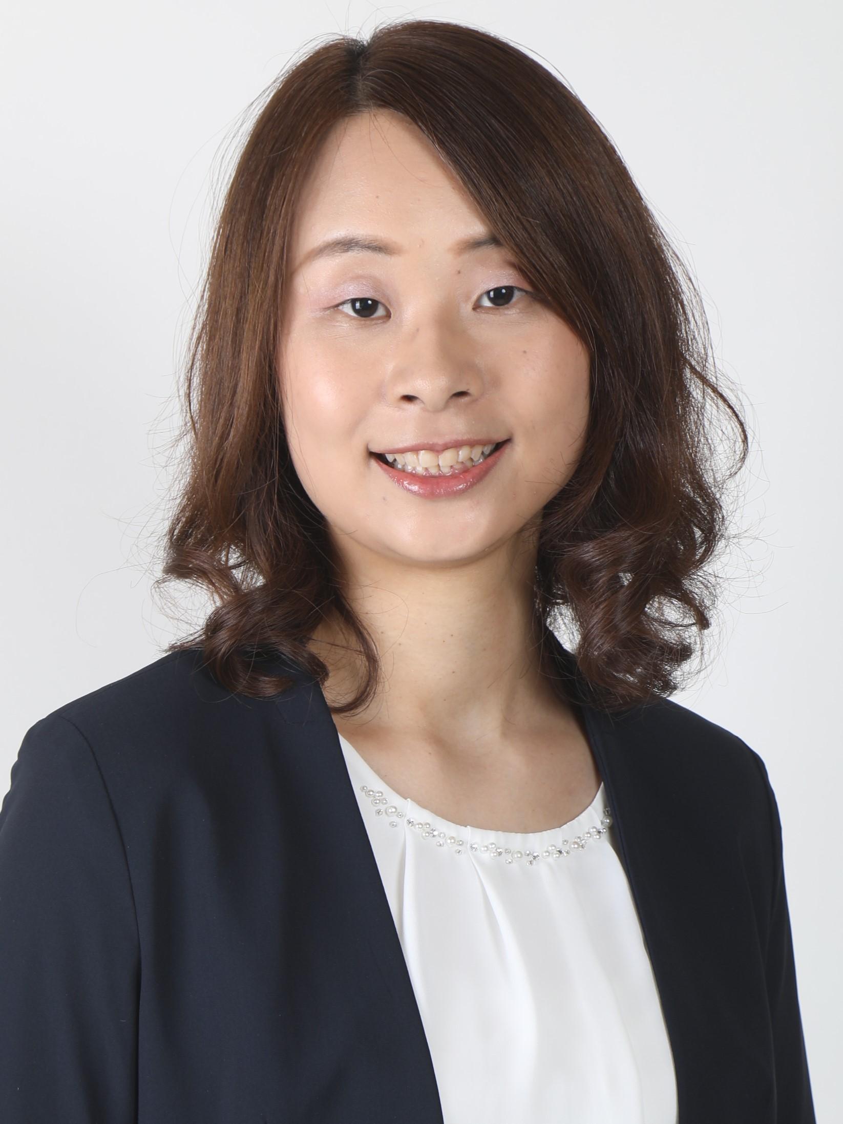 中島 千尋(なかじま ちひろ) – 株式会社 オフィスチャープ