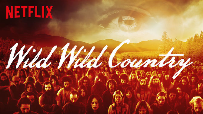 『Wild Wild Country』