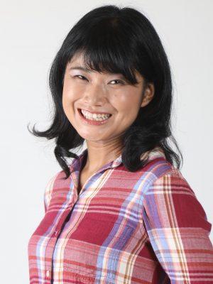 天野 奈美