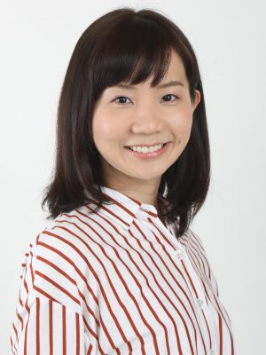 岩田 麻衣子