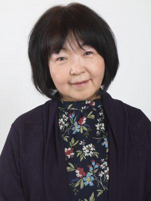 栗田 かおり